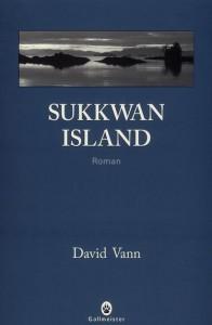 Sukkwan Island, David Vann