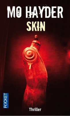 Skin, Mo Hayder