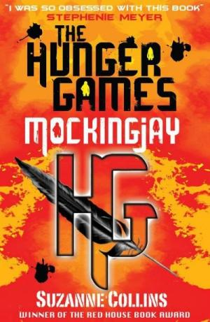 The Hunger Games - Mockingjay - Suzanne Collins