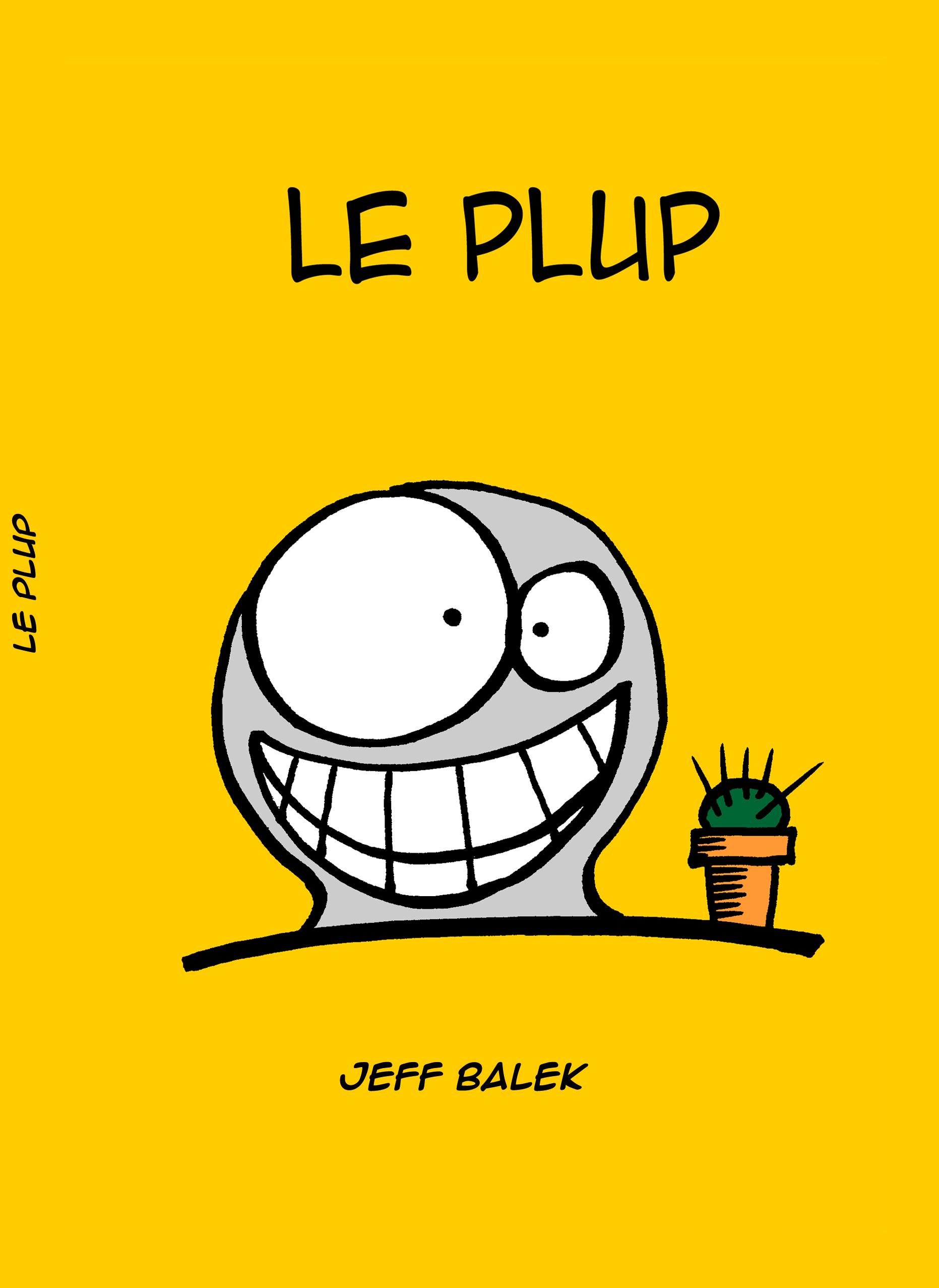 Le Plup - Jeff Balek