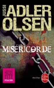 Misericorde - Jussi Adler Olsen