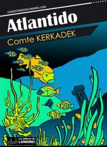 Atlantido – Comte Kerkadek