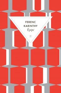 Épépé – Ferenc Karinthy