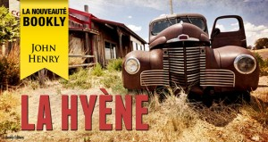 La hyène - John Henry