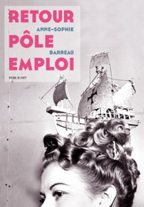 Retour Pôle Emploi - Anne-Sophie Barreau