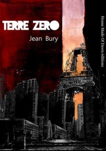 Terre zéro - Jean Bury