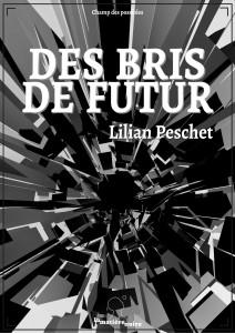 Des bris de Futur - Lilian Peschet