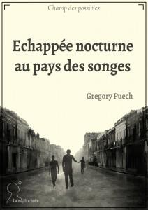 Échappée nocturne au pays des songes - Gregory Puech