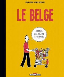 Le Belge - Edgar Kosma et Pierre Lecrenier