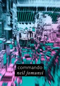 Commando (#27)