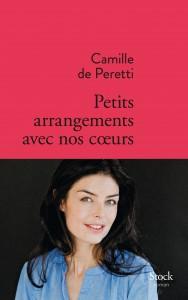 Petits arrangements avec nos cœurs – Camille de Peretti