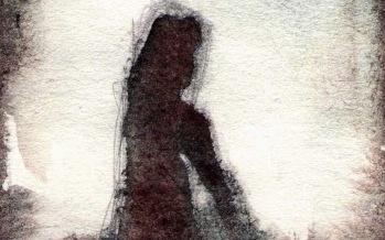 Ventre vide –Audrey Gaillard