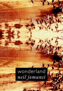 Wonderland (#25)