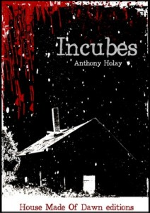 Incubes – Anthony Holay