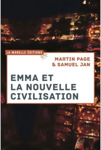 Emma - Martin Page et Samuel Jan