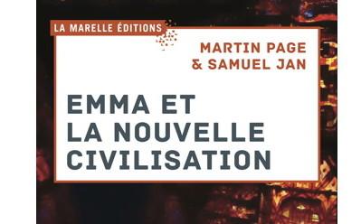 Emma et la nouvelle civilisation