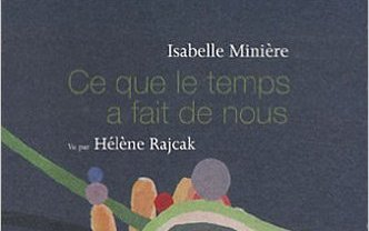 Ce que le temps a fait de nous – Isabelle Minière, Hélène Rajcak